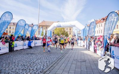 Hradecký půlmaraton